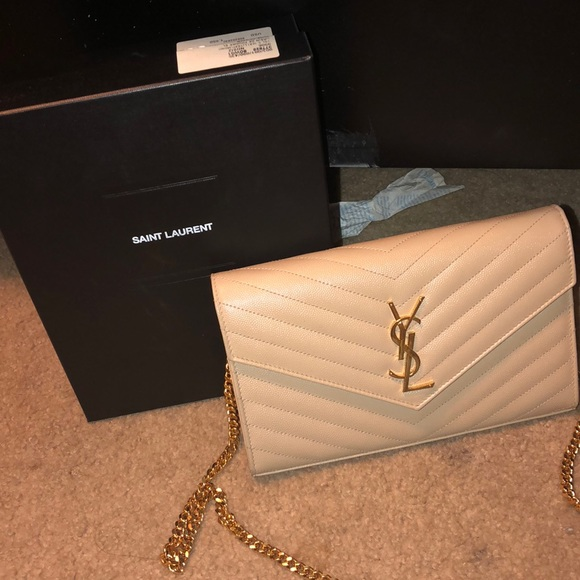 92034532d6be Yves Saint Laurent Bags